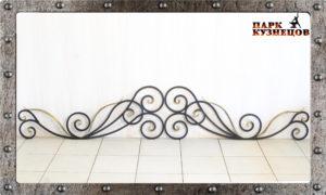 Ограда для мрамора арт.2020-57