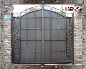 Ворота арт.2020-22