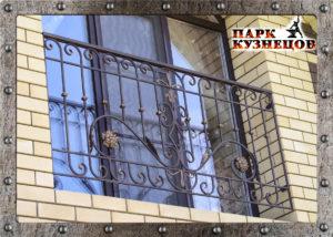 Балкон Б-23 арт.2020-37