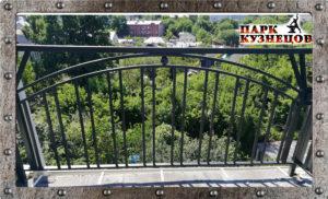 Балкон Б-01 арт.2020-64