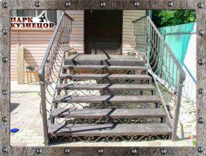 Лестница арт.2020-71