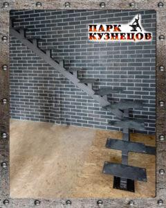 Лестница арт.2020-15