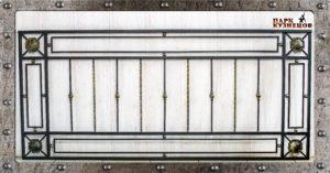 Балкон арт. Б-15