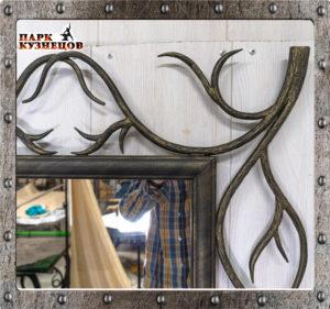 Зеркало арт.2020-125