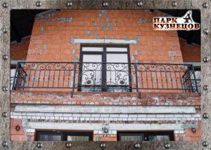 Балкон арт.2019-142
