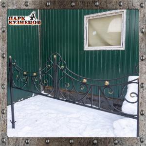 Ограда ОР-304 арт.2020-142