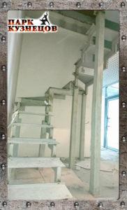 Лестница арт.2020