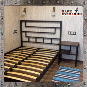 Кровать арт.2019-204