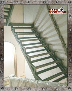 Лестница арт.2021-1
