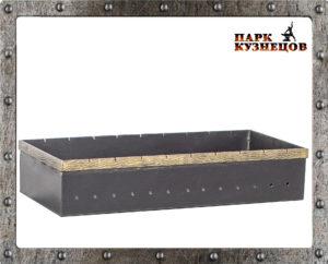 Ящик для мангала