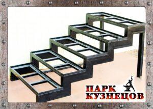 Лестница арт. Л-08