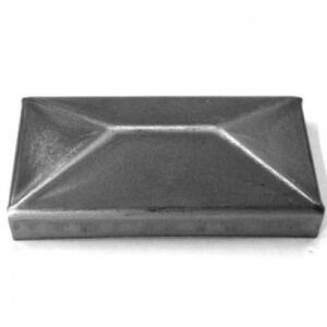 Заглушка 100х50 арт. 19480-100х50