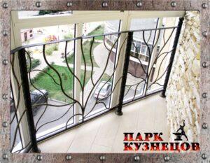 Балкон арт.2018-74