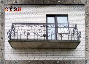 Балкон Б-20+ (2017год)