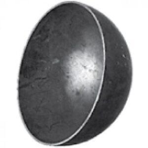 Полусфера d 80 мм