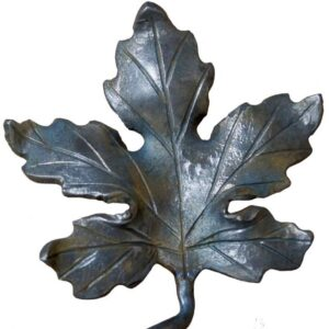 Лист винограда средний  арт.КЛ-02