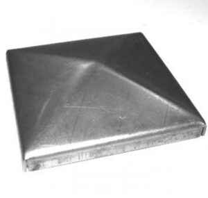 Заглушка 100х100 мм арт. 19480-100