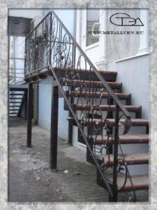 Лестница (2013 год)