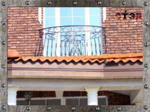 Балкон (2017г)