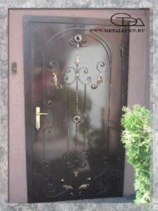 Дверь (2014 год)