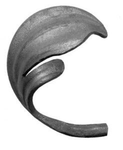 Лист арт. 19-1109 (левый, правый)