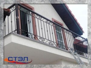 Балкон (2015 год)