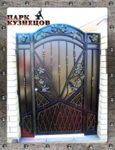 Ворота, арт. 2018-66