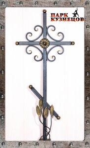 Крест арт.ОР-53, размер 1500х700мм