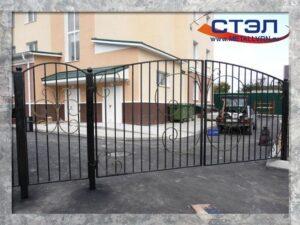 Ворота (2014 год)