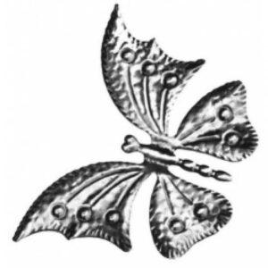 Бабочка арт. 19-1102