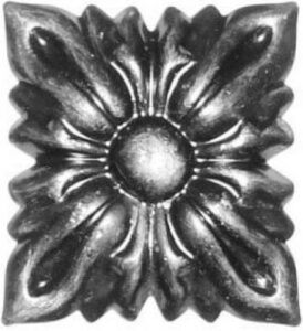 Декоративный элемент арт. 19458