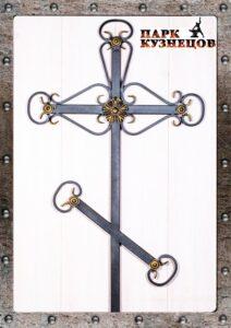 Крест арт.ОР-54, размер 1800х800мм