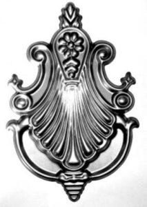 Накладка декоративная арт. 19490