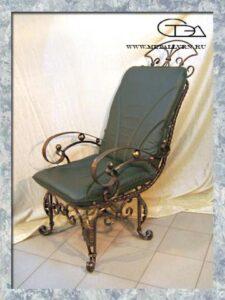Кресло (2012 год.)
