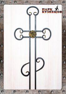 Крест арт.ОР-51, размер 1200х480мм