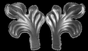 Лист  арт. 19-1005 (левый, правый)