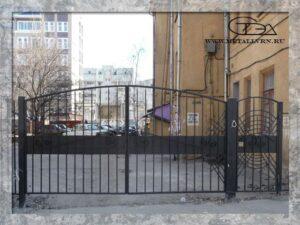Ворота (2013 год)