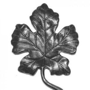 Лист винограда большой арт. 19354
