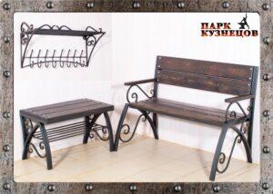 Банкетка (комплект мебели) арт.2019-134