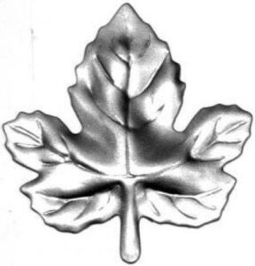 Лист винограда малый арт. 19-2000