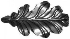 Лист дуба большой арт. 19-2106