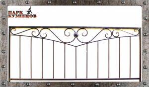 Балкон Б-07