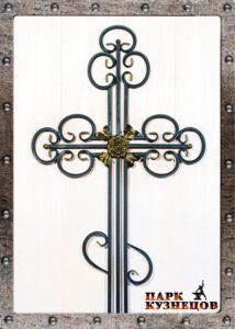 Крест арт.ОР-51, размер 1400х750мм