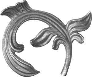 Лист   арт. 19-1081 (левый, правый)
