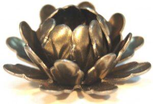 Цветок арт. 19-3407