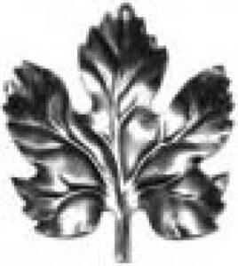 Лист винограда средний арт. 19-2003