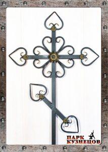 Крест арт.ОР-51, размер 1300х700мм