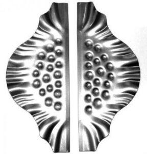 Накладка декоративная арт. 19515