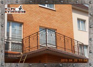 Балкон арт.2019-14