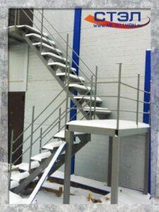 Лестницы (2014 год.)